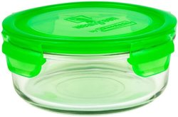 Wean Green RP524PS 24 Oz Meal Bowl - Pea