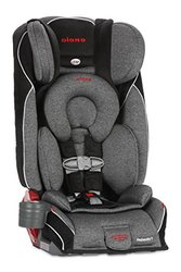 Diono Radian RXT All-In-One Convertible Car Seat - Black Cobalt