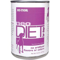 Hi-Tor Veterinary Select Neo Diet for Dogs
