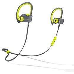 Beats by Dre Powerbeats2 Wireless In-Ear Headphones - Shock Yellow