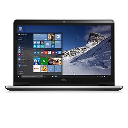 "Dell Inspiron 17.3"" Laptop i5 2.3GHz 8GB 1TB Windows 10 (i5759-5306SLV)"