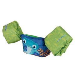 Stearns 3D Puddle Jumper Life Jacket with Rare Hammerhead Shark (30-50 Lb Child)