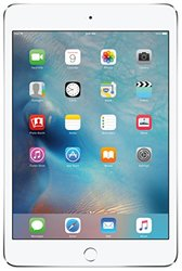 Unlocked Apple iPad Mini 4 7.9