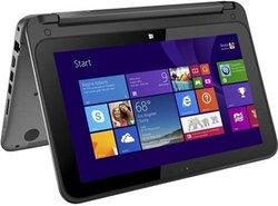 "HP Pavilion 11.6"" 2in1 Ultrabook 2.16GHz 4GB 500GB Windows 8.1 (11-n010dx)"