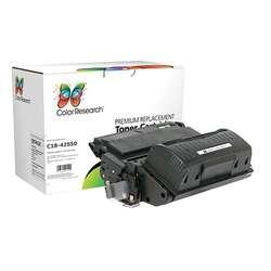 Color Research HP 42X Q5942X Toner Cartridge - Black(C18-42550)