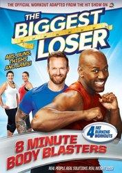 Biggest Loser: 8 Minute Body Blasters