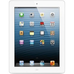 """Apple 9.7"""" iPad 3 Tablet 32GB WiFi Only - White (MD337LL/A)"""