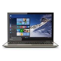 "Toshiba Satellite 15.6"" Laptop 2.10GHz 8GB 750GB Windows 10 (L55W-C5278)"