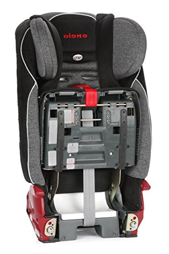 Diono Radian RXT All-In-One Convertible Car Seat - Black Cobalt ...