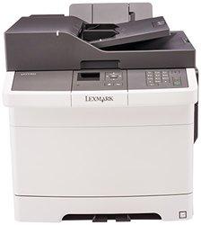 Lexmark All-In One Color Laser Copier/Printer/Scanner (CX310dn)