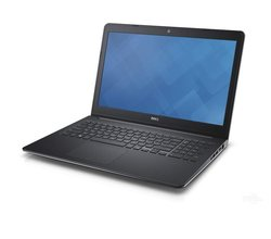 """Dell Inspiron 15.6"""" Notebook AMD 1.90 GHz 8GB 1TB Win 8.1 (I5545)"""