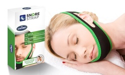 Groupon Goods Global Gmbh Dr. Lutaevono's Snore Strap