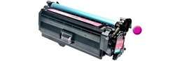 Color Research HP CE263A Toner Cartridge - Magenta(C18-42690)
