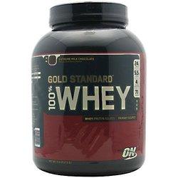 Optimum Nutrition - 100%Whey Gold Xtrm Mlk Ch 5lb