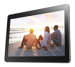 "Lenovo Miix 300 10.1"" 64GB Tablet Windows 10 (80NR001WUS)"