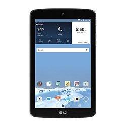 """LG G Pad 7"""" Tablet 8GB Wi-Fi + LTE - Black (LG-LK430BKR)"""