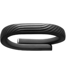 Jawbone UP24 Fitness Tracker - Onyx - Size: Small
