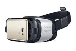 Samsung Gear VR - Virtual Reality Headset (SM-R322NZWAXAR) 813780