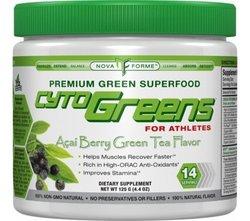 Novaforme Cytogreens Acai Berry: 1 Pack