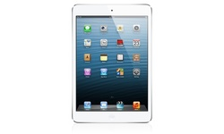 "Apple iPad Mini 2 7.9"""" Tablet 32GB WiFi + 4G for Verizon - White"" 622494"