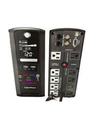 CyberPower 1350VA Watts Battery Backup (SMART1500LCDT)