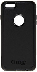OtterBox Commuter Series Case For iPhone 6 Plus - Black