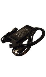 DENAQ 90W, 20V, 4.5A, 3-pin Replacement AC Adapter for DELL INSPIRON 3700, DELL INSPIRON 3800, DELL INSPIRON 4000, DELL INSPIRON 4100, DELL INSPIRON 4150, DELL INSPIRON 8000, DELL INSPIRON 8100, DELL INSPIRON 8200, DELL LATITUDE C500, DELL LATITUDE C510,
