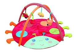 Kaloo Color Activity Toys Playmat - Ladybug
