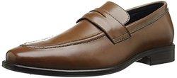 Joseph Abboud Men's Kenton Dress Shoes - Brown Size: 10