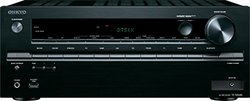Onkyo TX-NR646 A/V Receiver 7.2 Channel Multizone 0.1% THD - Black