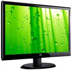 "AOC 24"" Widescreen LED LCD Monitor (E2450SWD)"