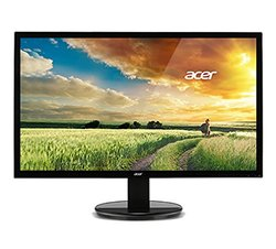"Acer 23.6"" Widescreen LED LCD Monitor HDMI (UM.UX6AA.B01)"