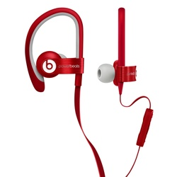 Beats Powerbeats2 In-Ear Headphones - Red