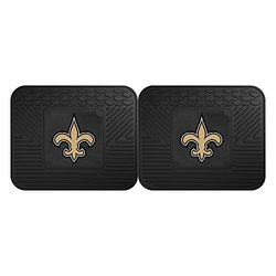 NFL Utility Mat Set: Saints
