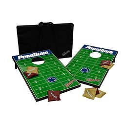 Ncaa Tailgate Toss Set With Bags: Penn State