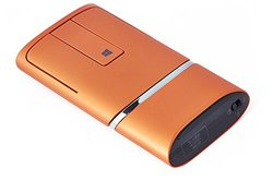 Lenovo 888016134 Dual Mode Wl Touch Mouse N700[orange] orange
