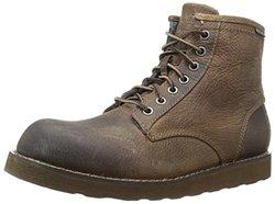 Eastland Men's Barron Boots - Natural - Size: 9.5