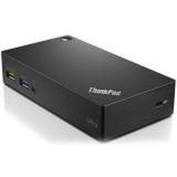 Lenovo ThinkPad USB 3.0 Ultra Dock (40A80045US)