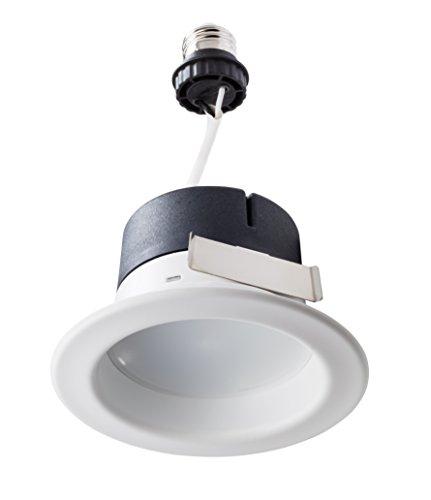 Philips 65W Equivalent 5 6 Retrofit Trim Dimmable LED