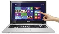 "ASUS VivoBook 15.6"" Laptop i5 1.7GHz 6GB 24GB Windows 10 (S550CADS51T)"