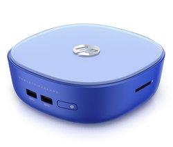 HP Stream Mini Desktop 1.4GHz 2GB 32GB Windows 8.1 (200-010)