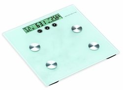 Personal Scale with Body Metric Features