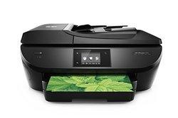 HP OfficeJet Wireless All-In-1 Photo Printer (F8B10A#ABA)