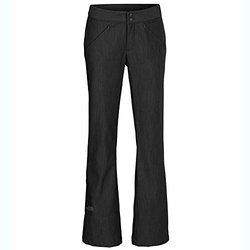 The North Face Women's Apex STH Pants - Black - Size: Medium/Regular