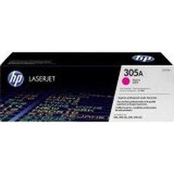 HP 305A Toner Cartridge - Magenta (CE413AC)
