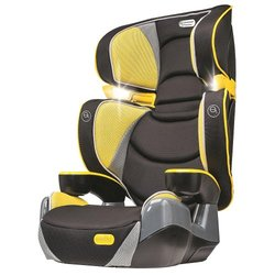 Evenflo RightFit Booster Car Seat - Citrus