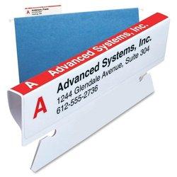 Smead Viewables Color Labeling System Supplies Refills