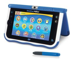 "Vtech InnoTab 3S 5"" Learning App Tablet - UmiZoomi (80-158898)"