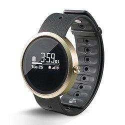 Jarv Advantage IPX7 Water Resistant Smart Watch - Size: 40mm