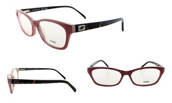 Fendi Women's Optical Frames - Fuchsia - 54MM
